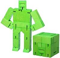Cubebot - Green