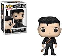 Johnny Cash Pop Figure