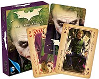 Dark Knight Joker Playing Card