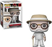 John Hammond Pop Figure