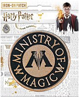 Hp Ministry Of Magic Patch