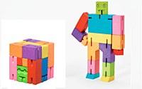 Cubebot - Multicolor
