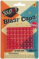 Blast Caps