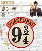 Hp Platform 9 3/4 Patch
