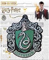Hp Slytherin Crest Patch