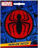Spider-man Logo Patch