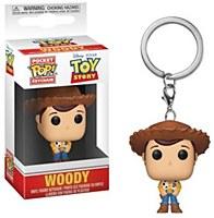 Woody Pop Keychain