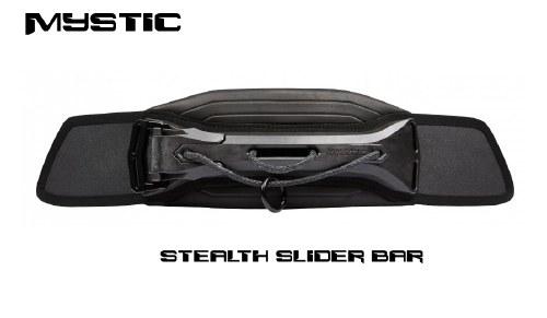 Mystic Stealth Bar -Surf Steal