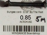 """Bungee cord- 3/16""""  [5mm]"""