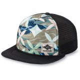Dakine Surf Script Trucker Hat