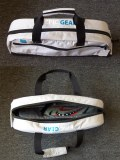 Epic Gear Fin Bag 50x13x16
