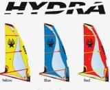 Ezzy Hydra Foil Sail 4.0
