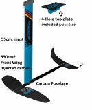 F-One Kite Foil IC-6 V.1