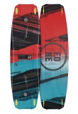 F-ONE TRAX Carbon 140cm Board