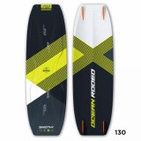 Ocean Rodeo Smoothie Twin 130