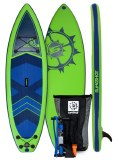 Inflatable Airtech 10' SUP