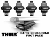 Thule Crossroad Foot Pack #450
