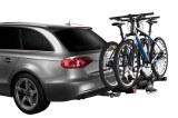 Thule EasyFold Hitch Bike 9032