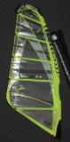 3.9m2 Loft Lip Wave Concept