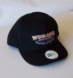 Windance Flat Bill Ball Cap