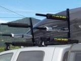 Gorge Rax - 3 Stacker