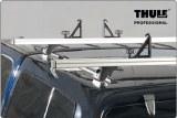 Thule Pro Cap Rack System