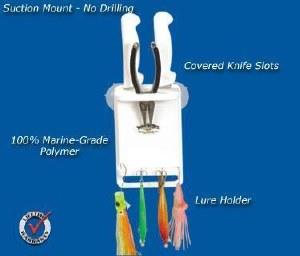 DEEP BLUE KNIFE/PLIER HLDR SCM