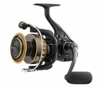 DAIWA BG2500 SPIN BLACK GOLD