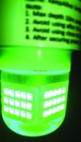 KEEPALIVE 18 WATT GREEN LED LT