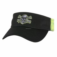 CALCUTTA CAP MARLIN EMBROIDED