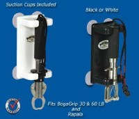 DEEP BLUE BOGA GRIP HOLDER
