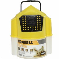 FRABILL 4501-SS FLOW TROLL