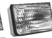HALOGEN FLOODLIGHT 4.5 x 7