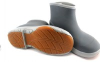 SHIMANO EVAIR SZ 10 GRAY BOOT
