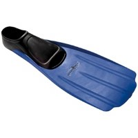 UM KONA FULL FOOT FIN BLUE 3-5
