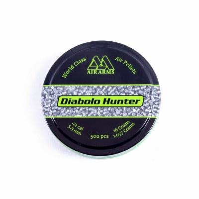 Air Arms Diabolo Hunter .22