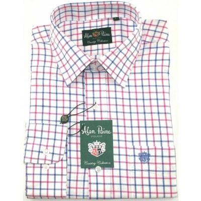 Alan Paine Ilkley Kids Shirt