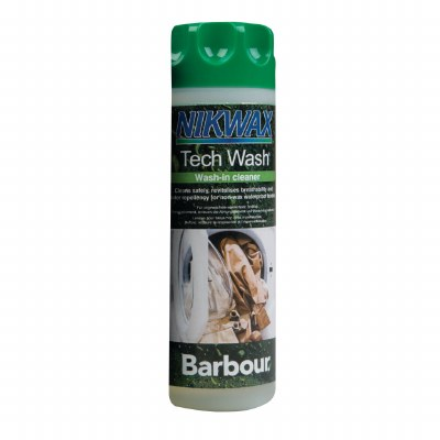 Barbour Nikwax Cleaner