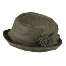 Barbour Valerie Rose Hat