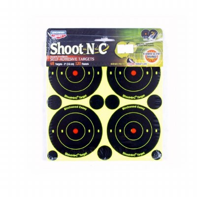 Birchwood Casey Shoot-N-C 3in