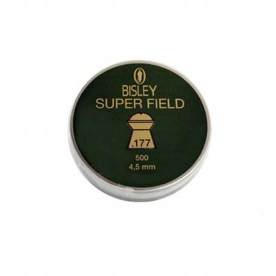 Bisley Super Field .177 Pellets