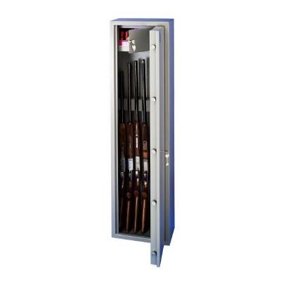 Brattonsound Gun Cabinet with Internal Locking Top
