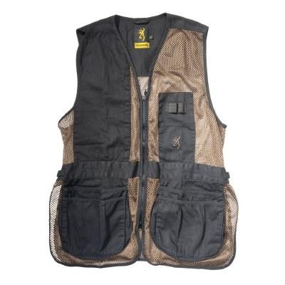 Browning Hidalgo Shooting Vest