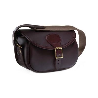 Croots Byland Leather Cartridge Bag