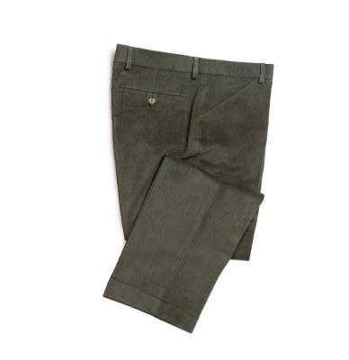 Hoggs Moleskin Trousers