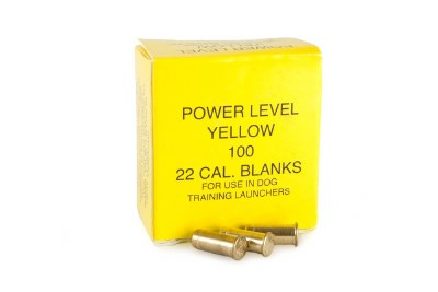 Launcher Medium Power .22 Blanks