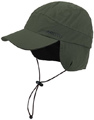 Musto Fleece Lined Waterproof Fleece Lined Cap