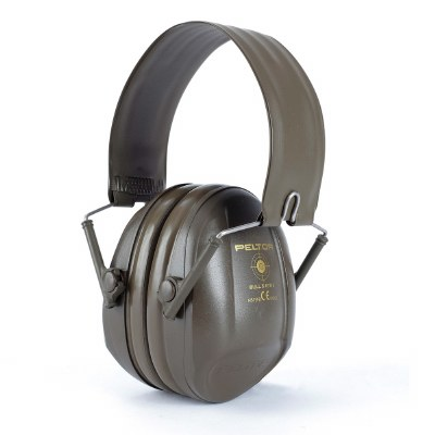 Peltor Bulls Eye I Ear Defender