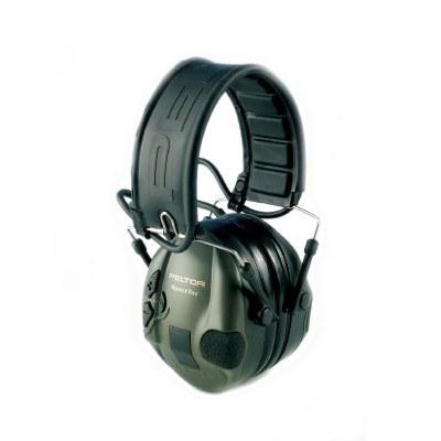 Peltor Sport Tac Ear Defenders