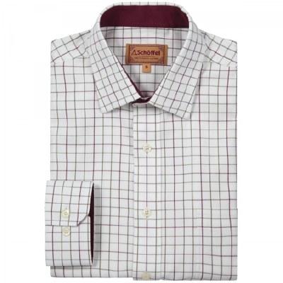 Schoffel Burnham Shirt